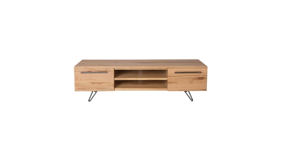 New-Oak TV Cabinet