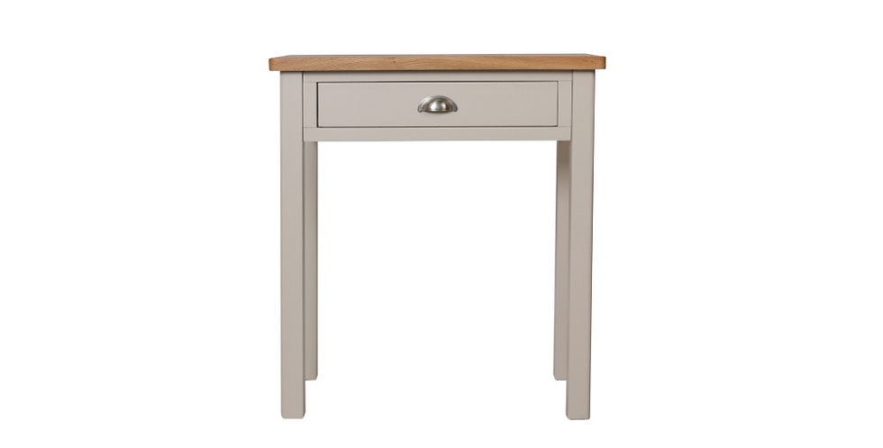 Rae Painted Dressing Table
