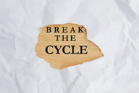 Break the cycle concept..jpg