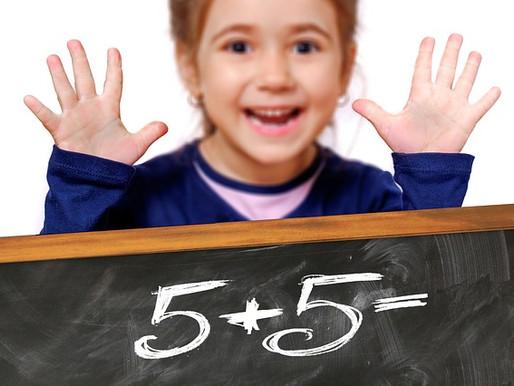 """מה זה """"מוכנות לכיתה א'""""?"""