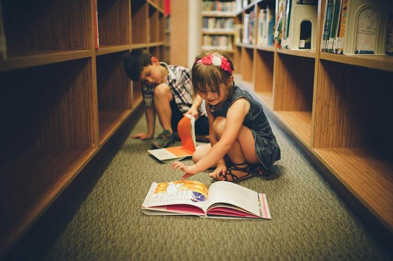 איך מעודדים קריאה אצל ילדים נופר לוטווין הדרכת הורים