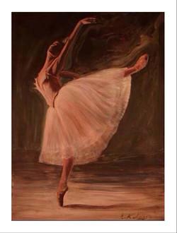 Title: Balet.