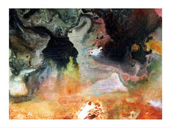 Title: The cave.