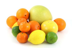 healthy lifestyle foods: a photo of some fresh fruits
