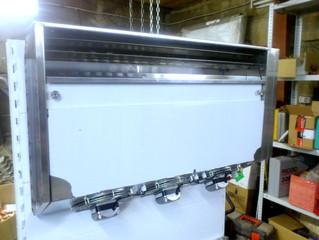 Увлажнитель HUMEX  с УФ обеззараживанием воздуха