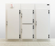 шкафы Polybox