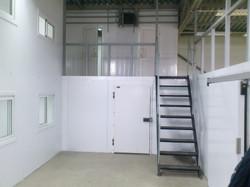 организация складского помещения