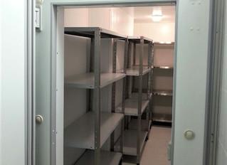 Камеры хранения для коттеджей, дачных участков, контейнеров
