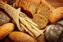 хлебное производство