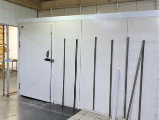 Увеличение объема холодильной камеры