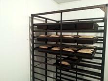 камера расстойки для хлеба