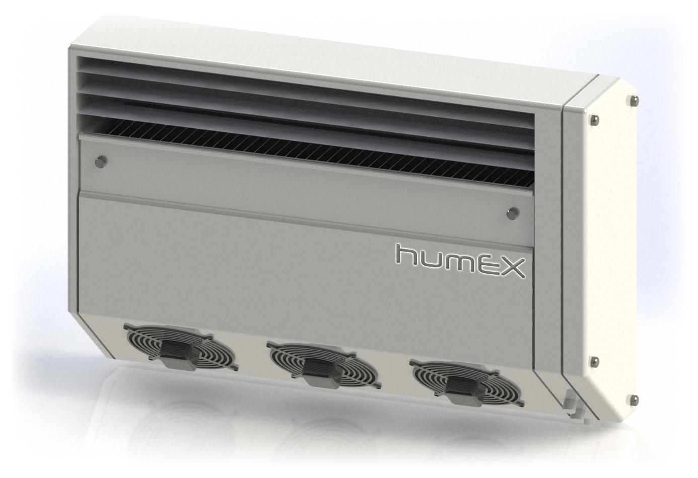ультразвуковой увлажнитель HUMEX