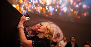 Martha Stewart/Dom Perignon