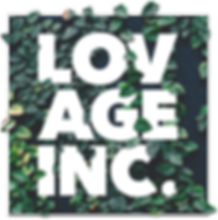 Lovage Inc. A WIX web design compny