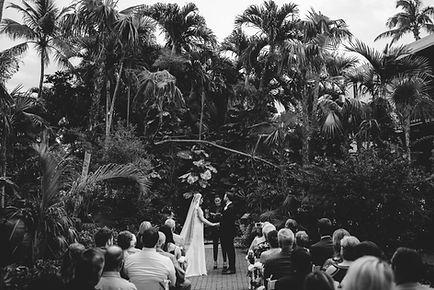 Outdoor Wedding Ceremony Services Chicago