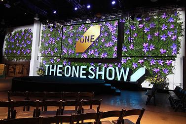 Choreografx OneClub Show