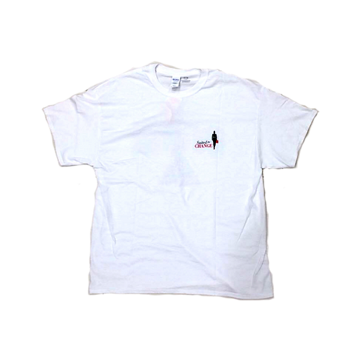 Suited for Change Logo T-shirt