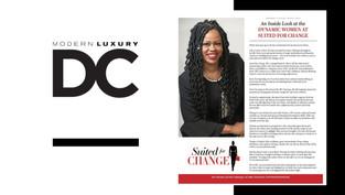 DC Modern Luxury: Dynamic Women