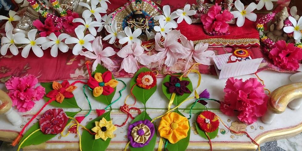 Handmade Eco Gift Pack on Raksha Bandhan by Bhoomija