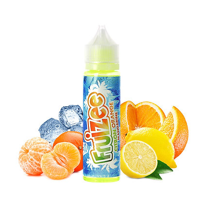Fruizee - Citron-Orange-Mandarine 50ml
