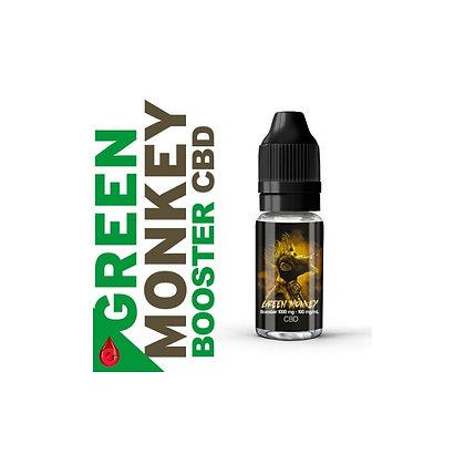 Green Monkey – Booster CBD