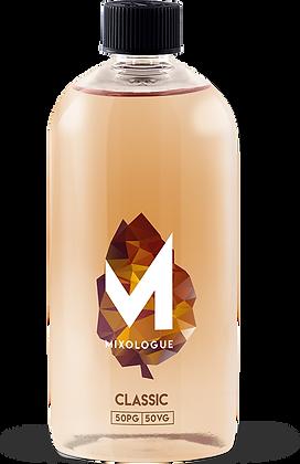 Mixologue – Classic