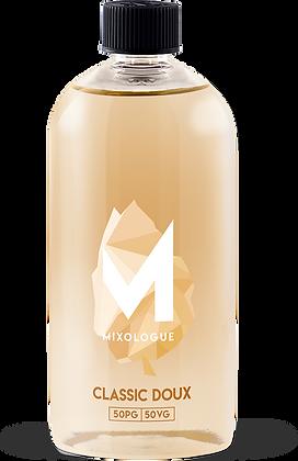 Mixologue – Classic Doux