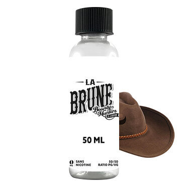 Bounty Hunters - La Brune 50ml
