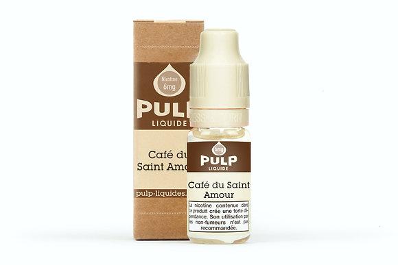 Pulp – Café Crème du St Amour