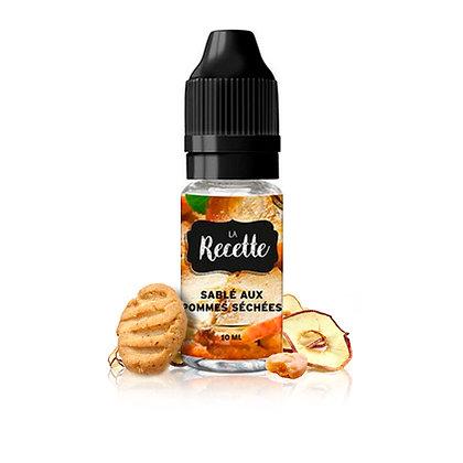 Make It - Sablé aux Pommes Séchées