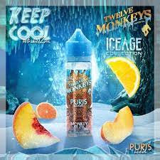 Puris Iced 50ml