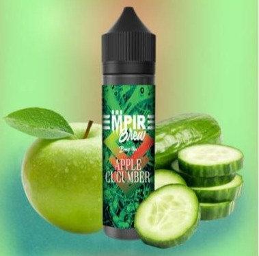 Apple Cucumber 50ml