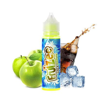 Fruizee - Cola-Pomme 50ml