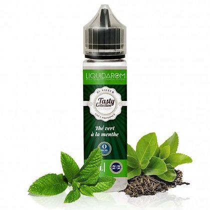 Tasty Collection - Thé Vert à la Menthe