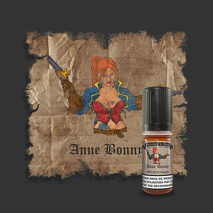 Buccaneer's Juice - Anne Bonny