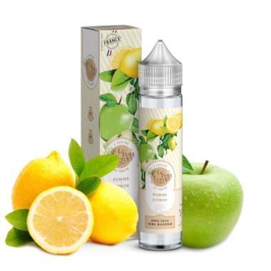 Pomme - Citron 50 ml