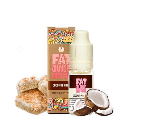 Coconut Puff