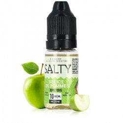 Salty - Délices de Pommes
