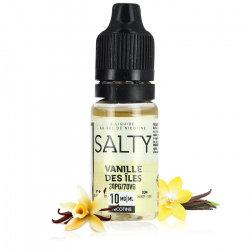 Salty - Vanille des Îles
