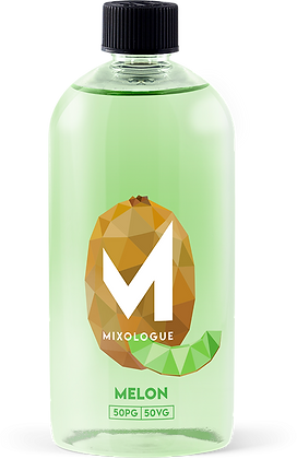 Mixologue – Melon