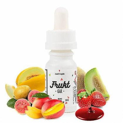 Frukt - Gül