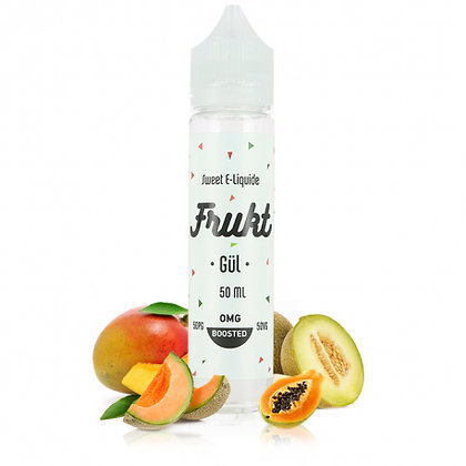 Frukt - Gül 50ml
