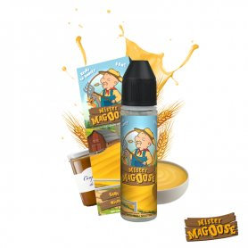C Liquide France - Mister Magoose