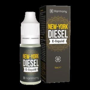 Harmony – New-York Diesel