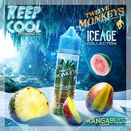 Mangabeys Iced 50ml