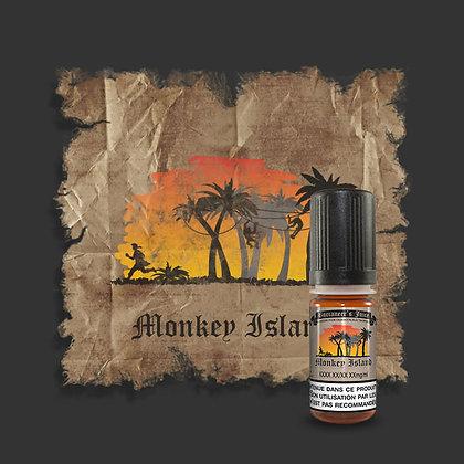 Buccaneer's Juice - Monkey Island