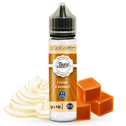 Crème Caramel 50ml