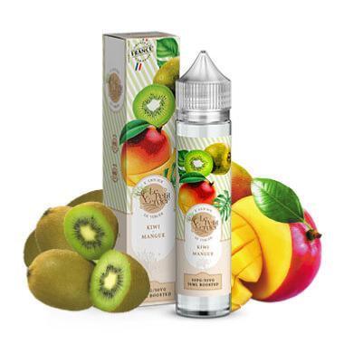 Kiwi - Mangue 50 ml