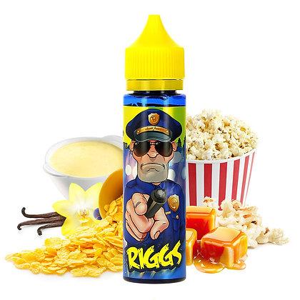 Cop Juice - Riggs