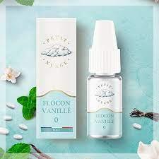 Flocon Vanillé